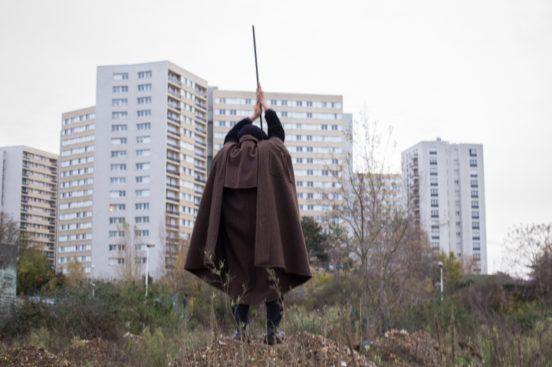 L'homme qui plantait des arbres de Jean Giono mis en scène par Roger des Prés
