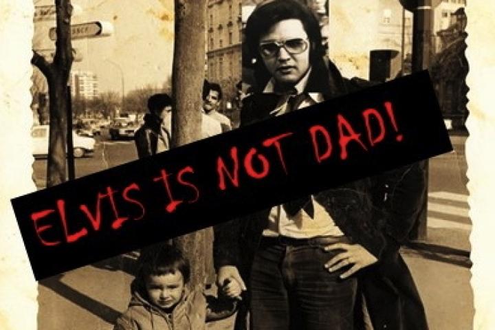 Elvis Is Not Dad – La Ferme du Bonheur 6bfe135ae040